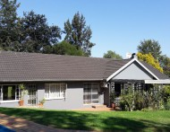 3 BEDROOM FAMILY HOME at  for 1950000