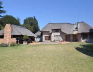 BEAUTIFUL MODERN FAMILY THATCH at  for 2350000