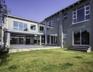 STUNNING 4 BEDROOM HOME IN WATERFALL COUNTRY ESTATE at  for 10500000