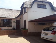 2 BEDROOM THATCH HOME at  for 1290000