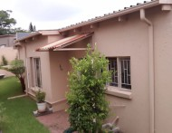 IMMACULATE 3 BEDROOM CLUSTER at  for 1525000