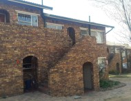 UPSTAIRS FACE BRICK APARTMENT at  for 610000