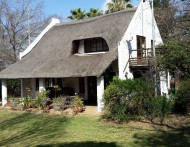 DOUBLE STOREY THATCH at  for 1600000
